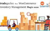 TradeGecko: Best WooCommerce Inventory Management Plugin 2020