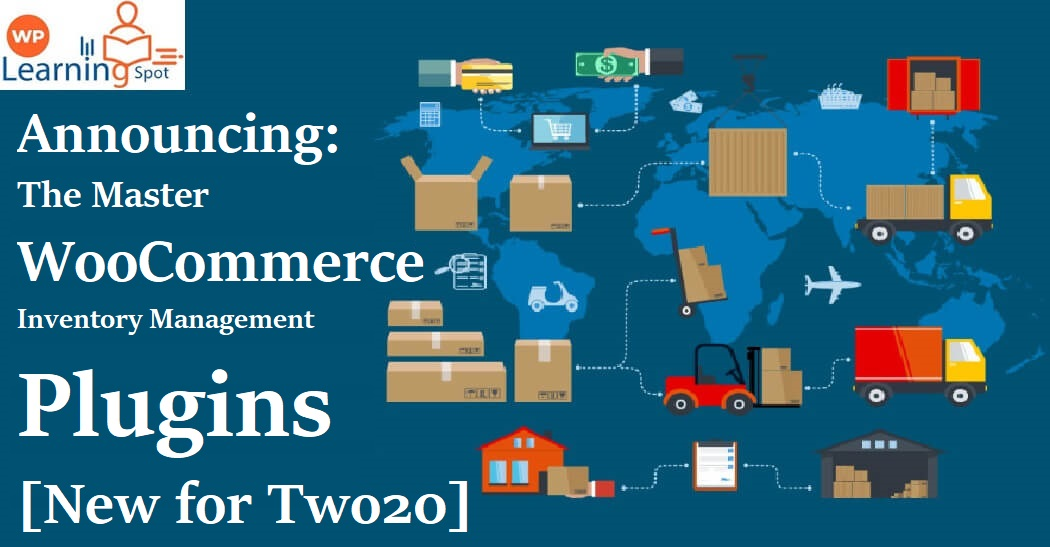 List of Best WooCommerce Inventory Management Plugins 2020